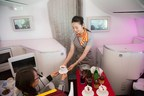 Hainan Airlines continues to enhance the passenger experience