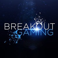 Breakout Gaming Logo (PRNewsfoto/Breakout Gaming Group)