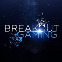 Breakout Gaming Logo (PRNewsfoto/Breakout Gaming Group)