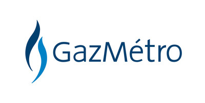 Logo : Gaz Métro (Groupe CNW/Gaz Métro)