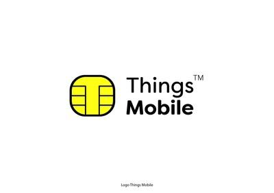 Things Mobile:全球首家专