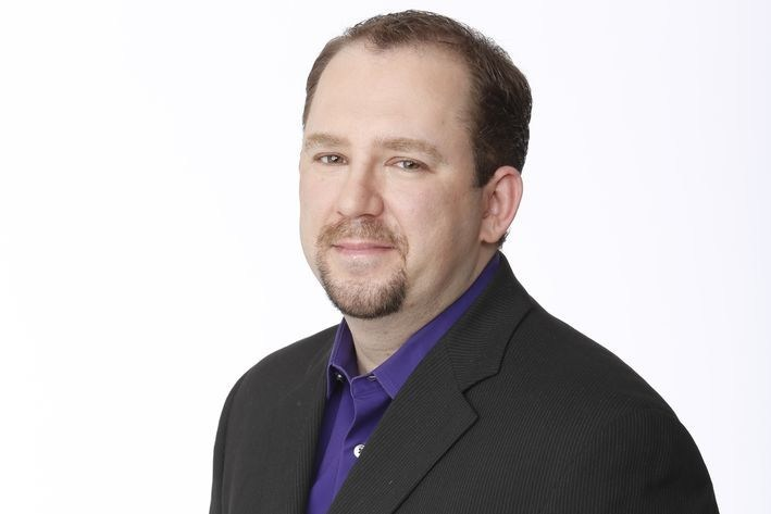 Jason Page, Content Manager, TopicPulse at Futuri Media