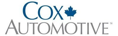 Cox Automotive Canada (Groupe CNW/Cox Automotive Canada)