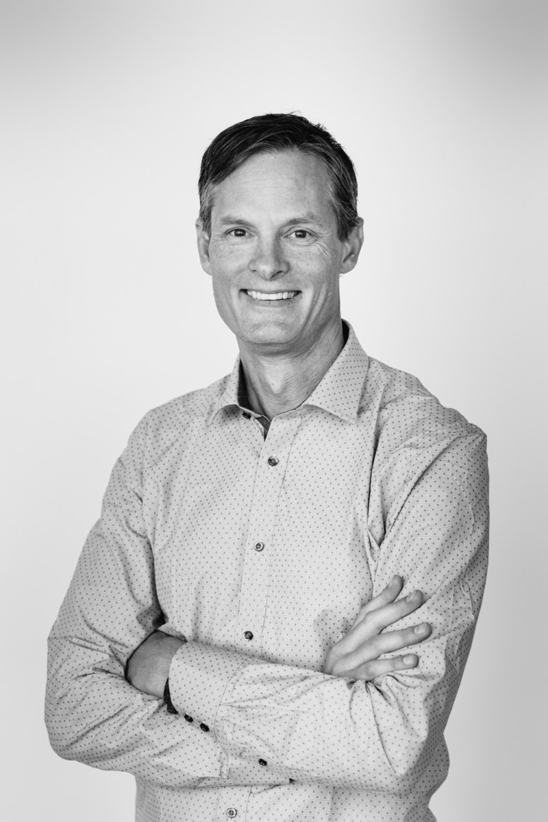 Jeffrey Till appointed as Principal in the Gould Evans San Francisco studio.
