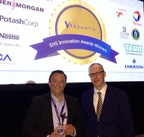 iPoint Customer Emerson Wins EH&S Innovation Award