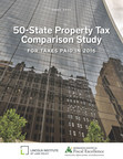Lincoln Institute releases annual 50-state property tax report