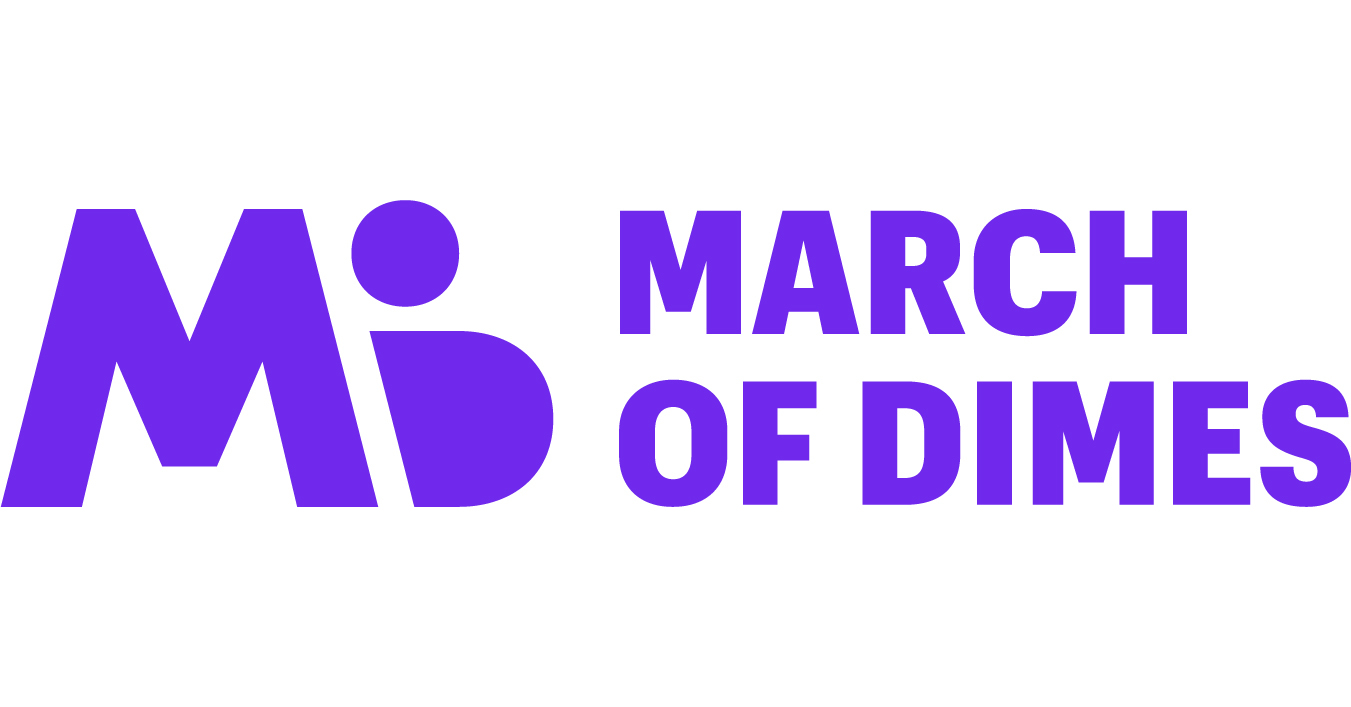Image result for march of dimes logo