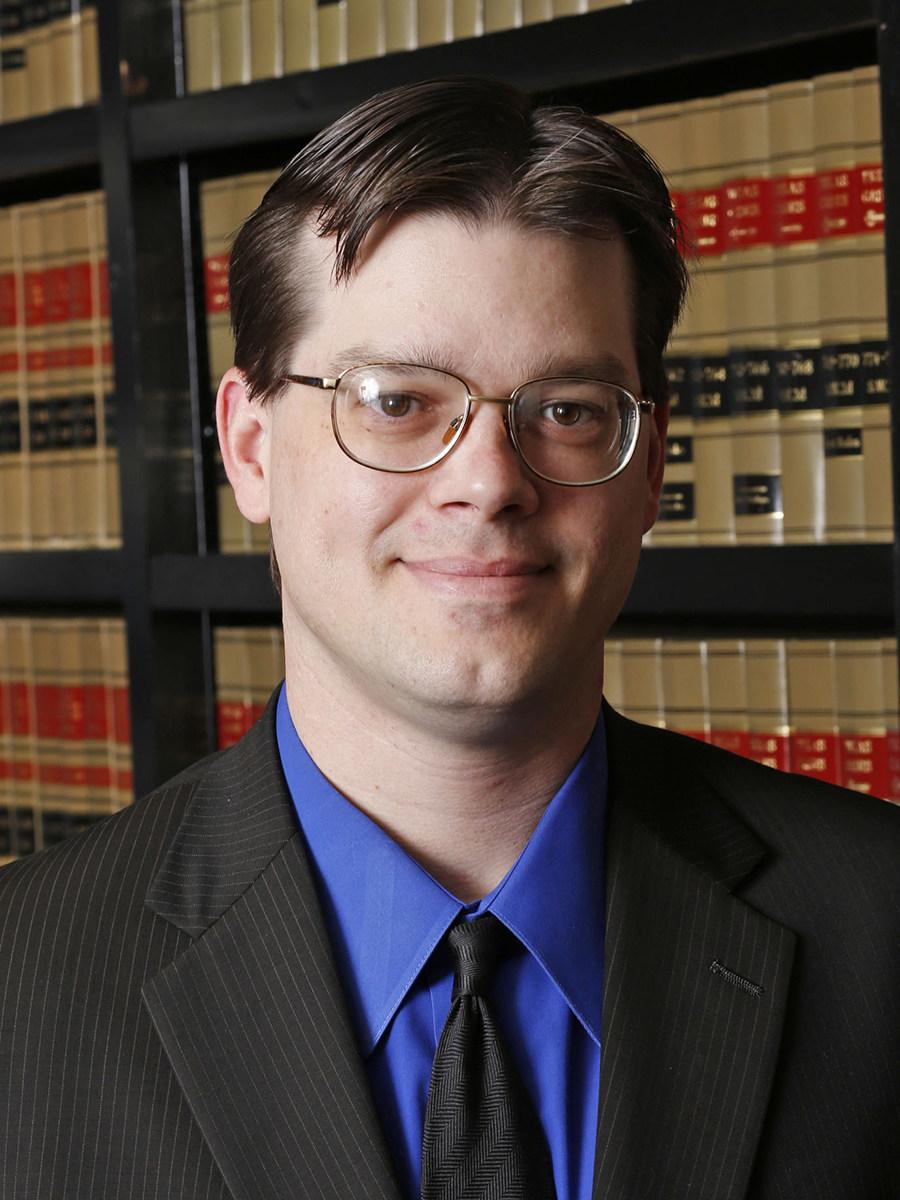 Matthew G. Maben
