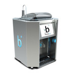 Beyond Zero Debuts Liquor Freezing Technology At The 2017 National Restaurant Association Show