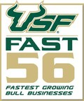 Leverage Digital Honored by the University of South Florida as 12th Fastest Growing Alumni-Owned Company