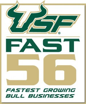 Leverage Digital inducted into 2017 USF Fast 56
