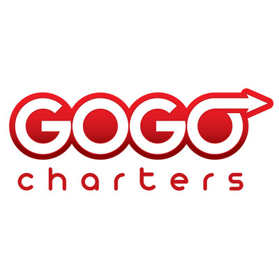 GOGO Charters is a nationwide motor coach service with access to thousands of charter buses. (PRNewsfoto/GOGO Charters)