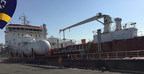 A Liquefied Natural Gas (LNG) Supply Solution Available to All Shipowners in Quebec