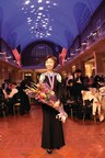 Veronica Tsang of Cathay Bank Receives 2017 Ellis Island Medal of Honor