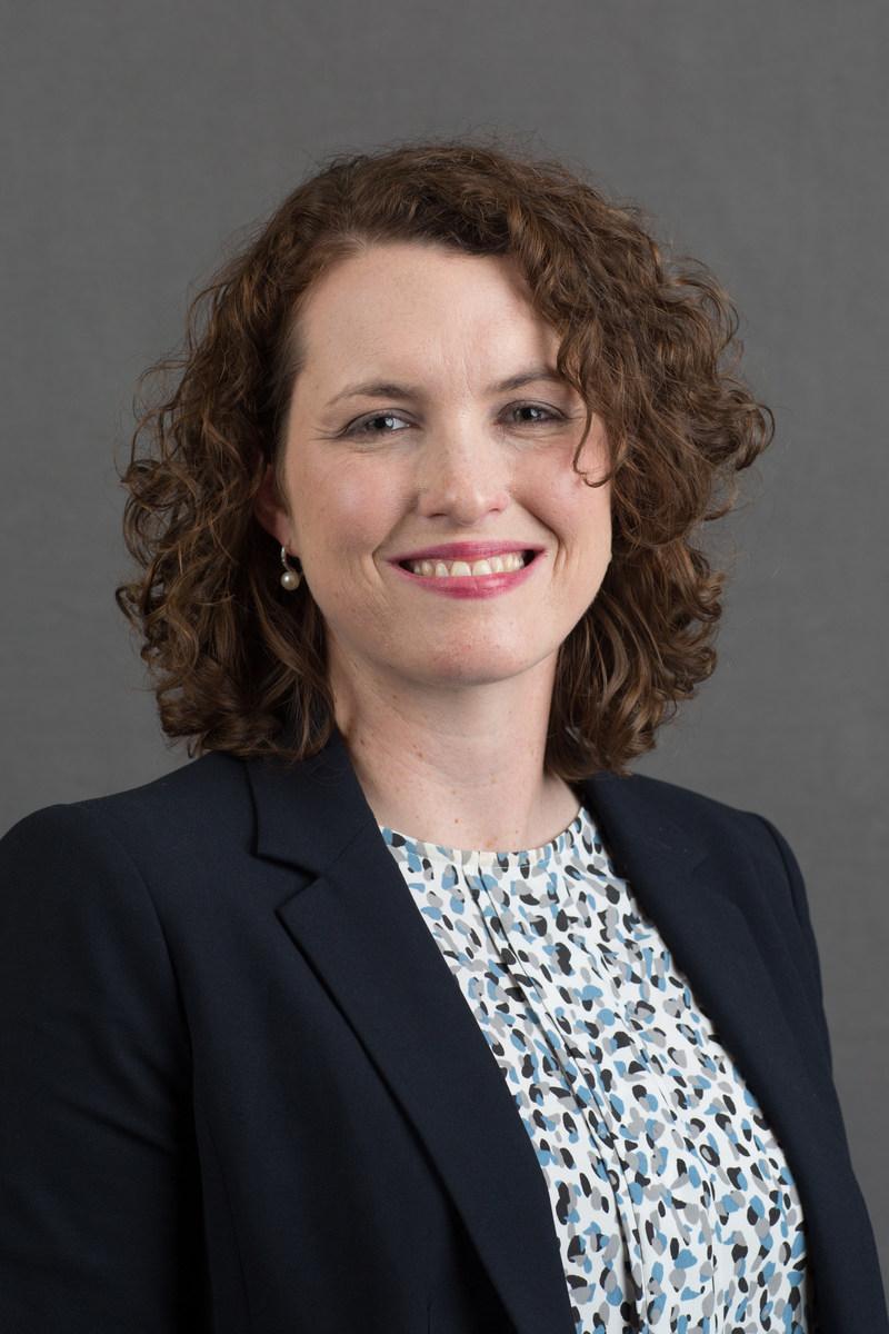 Amanda Mathis, Chief Financial Officer, Bridgestone Americas