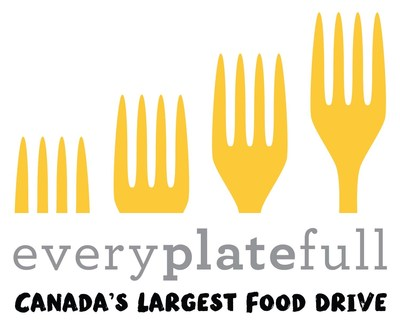 Every Plate Full 2017 (CNW Group/Food Banks Canada)
