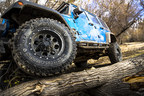 Firestone Launches Aggressive Off-Road Tire for 4X4s, Pickup Trucks and SUVs