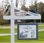 Canoos Launches Patented Canvas Golf Shoe