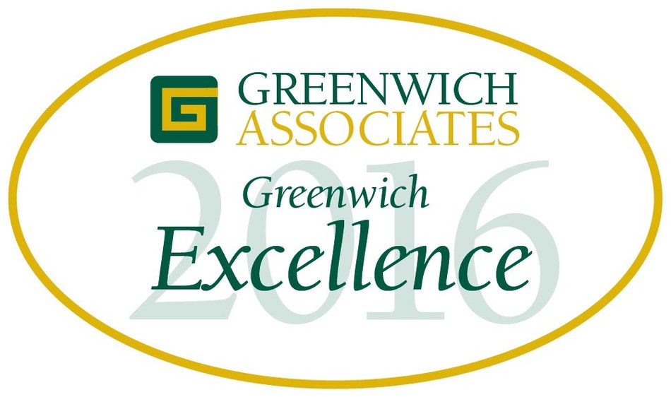 BBVA Compass has earned its spot on Greenwich Associates' Excellence Awards list as a customer service leader in cash management within middle market banking.