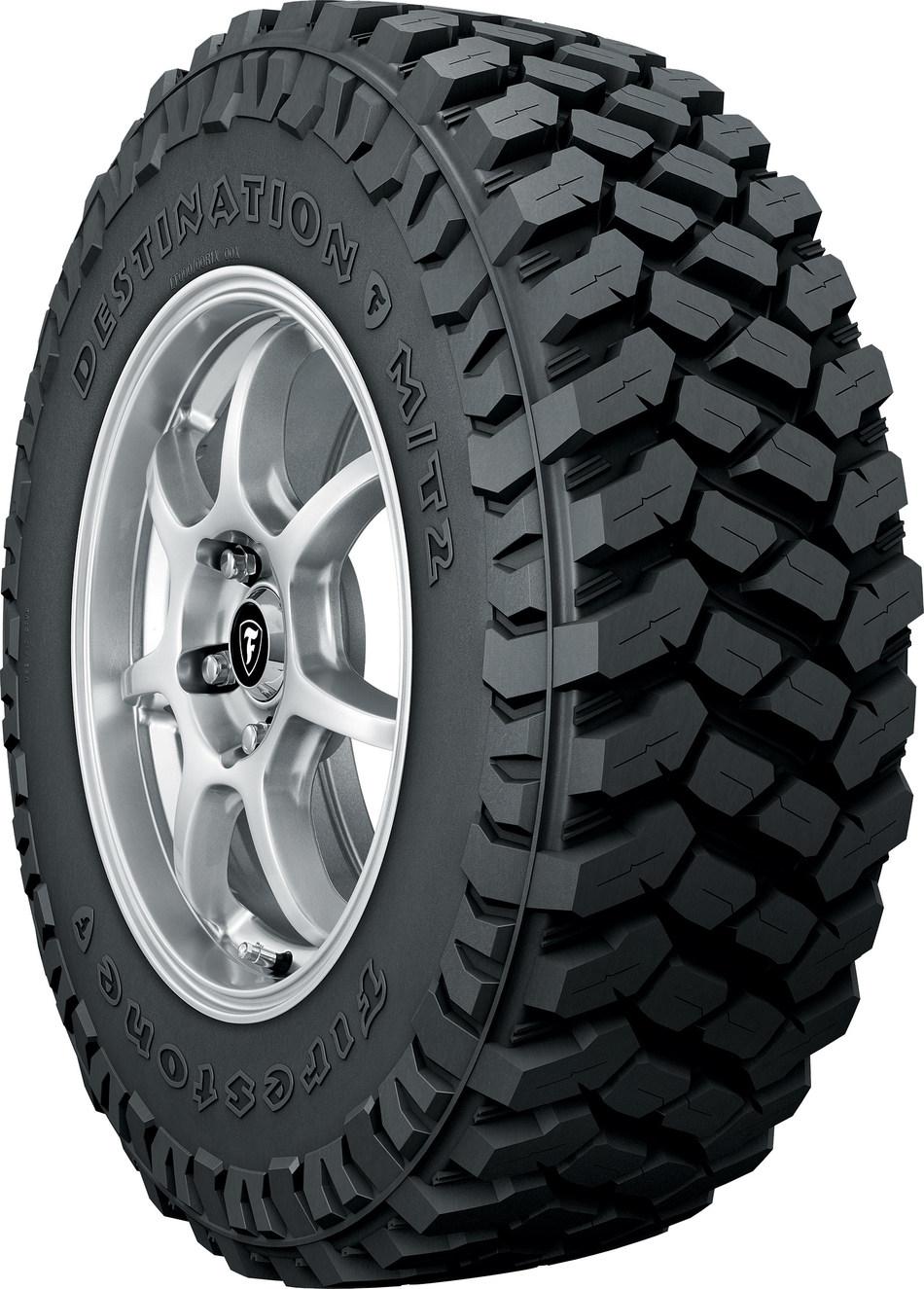FT492 - Long Haul Truck Tire - Firestone Commercial  Bridgestone Firestone Truck Tires