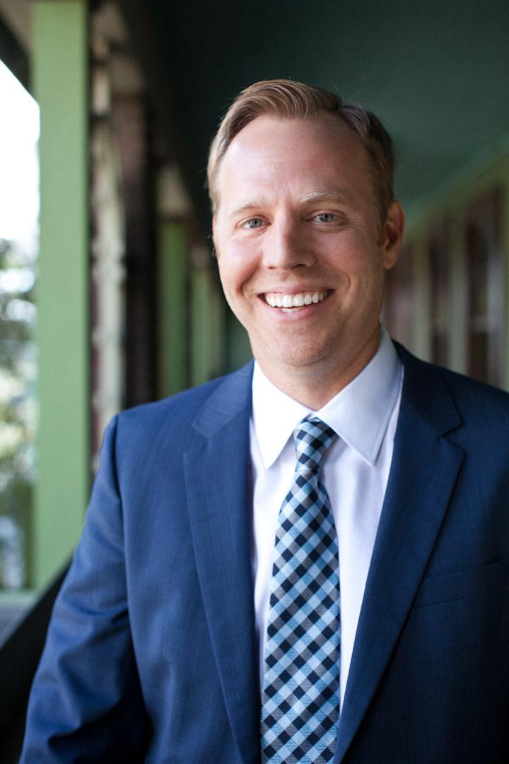 Bradley Smith, Managing Director/Partner, VERTESS