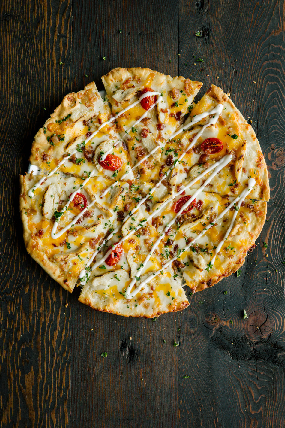 Pie Five goes 'Pro-Ranch' with new Chicken Bacon Ranch pizza starting May 23