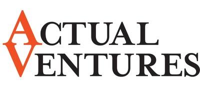 Actual Ventures (PRNewsfoto/Actual Ventures)