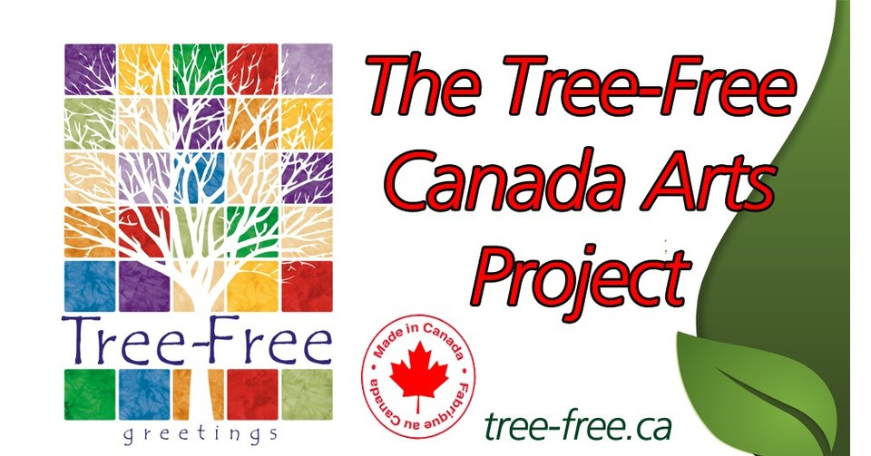 greeting card company seeking canadian artists for new