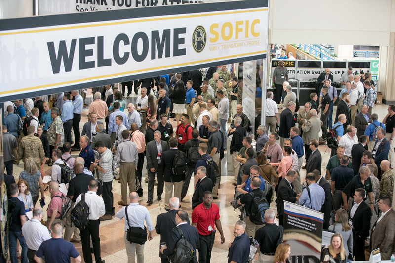 2017 SOFIC Opens to a Crowd of nearly 11,000
