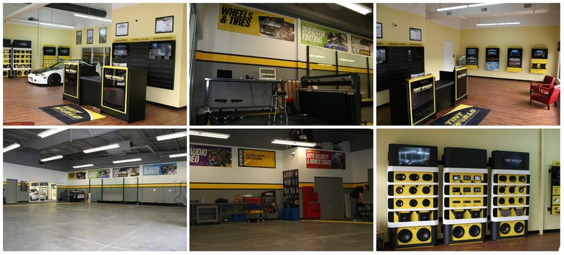 Owned and operated by Mark and Dana Hamilton, the new Fort Myers store is the 13th Tint World® location in Florida.
