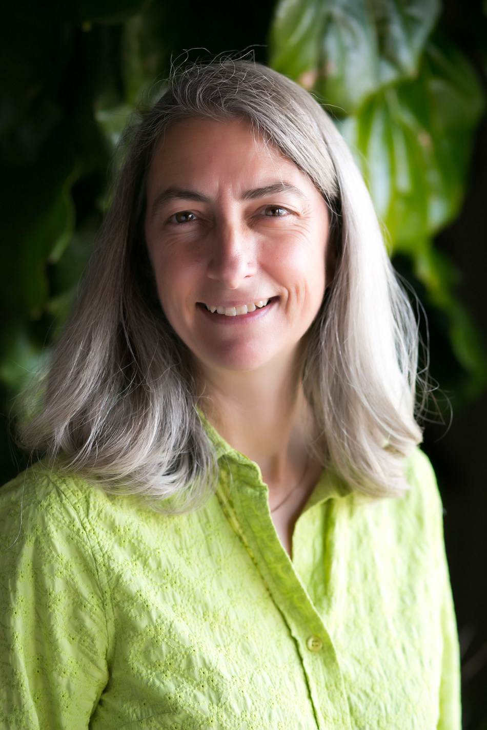Mary Mitsos, recently named as President and CEO of the National Forest Foundation.