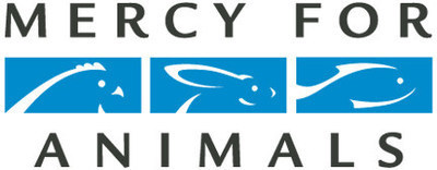 Logo : Mercy For Animals (Groupe CNW/Mercy For Animals)