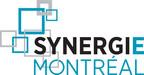 Synergie Montréal, une initiative propulsée par PME MTL Est-de-l'Île (Groupe CNW/PME MTL Est-de-l''Île)