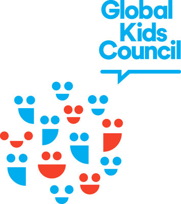 UNICEF + Grey Global Kids Council logo