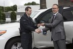 French GIGN Unveils New Intervention Vehicles Armoured by Centigon