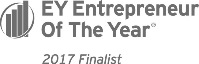 EY Entrepreneur Of The Year® 2017 Finalist
