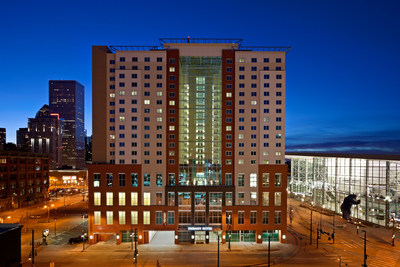 The Embassy Suites by Hilton Denver Downtown - Convention Center recently completed a major property renovation, including updates to all guest rooms, improved public areas, and refreshed meeting spaces.