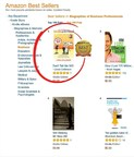 Entrepreneurial Mom's Book Don't Tell Me No! Becomes Amazon 'Best Seller'