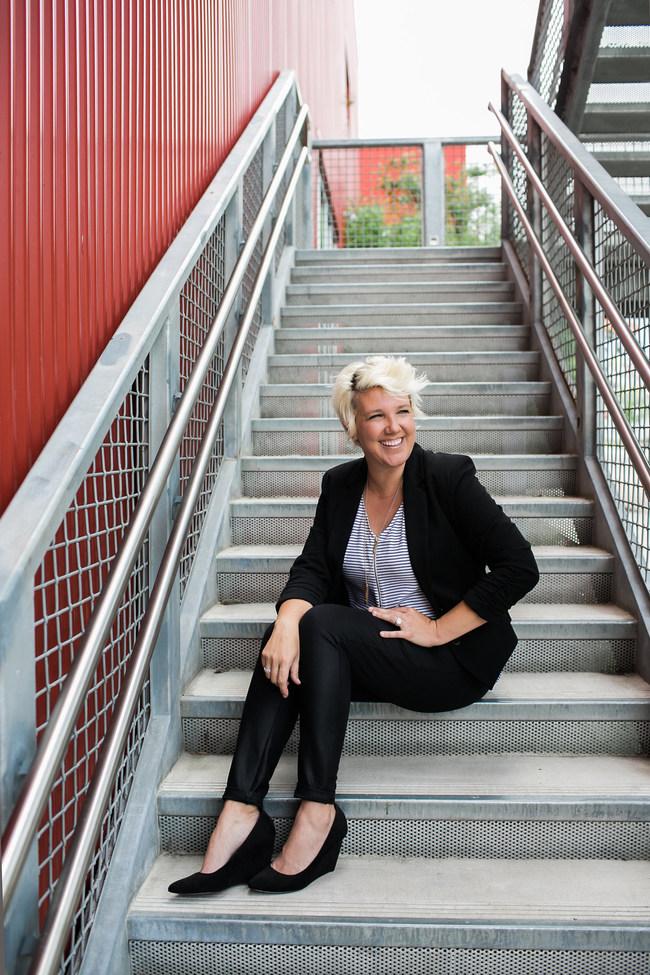 Keri Moore-Muñiz, President, eight twenty 8 DESIGN, LLC