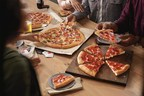 The Results Are In: Pizza Hut® Releases Pizza Party Stats In Honor Of National Pizza Party Day; East Coasters Know How To Pizza Party