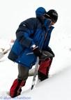 "c Alun Richardson FRPS - team photographer ""Gurkas summited Everest wearing British-made wristwatches (PRNewsfoto/Loomes & Co)"