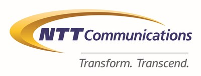 NTT Communications Corporation (NTT Com) (PRNewsfoto/NTT Communications Corporation)