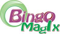 Bingo Magix,  Games, Online (PRNewsfoto/Bingo Magix)