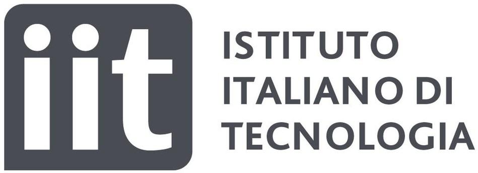IIT (Istituto Italiano di Tecnologia) Logo (PRNewsfoto/Istituto Italiano di Tecnologia)