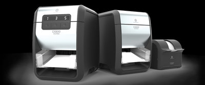 The Dixie Ultra® SmartStock™ Automated Napkin System — a new, advanced dispensing solution to be showcased at the 2017 National Restaurant Association (NRA) Show.