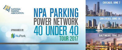 NPA Parking Power Network Tour 2017