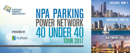 NPA Parking Power Network Tour 2017