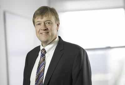 Reinhard Sander, Vice President of Engineering and Technology for Goldwind Americas