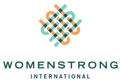 WomenStrong International Logo