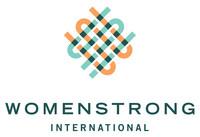 WomenStrong International Logo (PRNewsfoto/WomenStrong International)